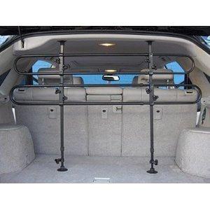 Rhinos-Autostyling Griglia Tubolare Universale di Protezione per Cani in Auto, per Nissan Qashqai (dal 2010 in Poi, 5 POSTI Rhinos Autostyling