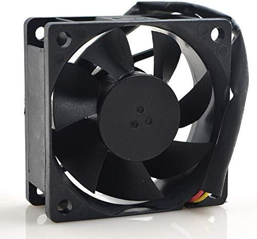 FOR Jianzhun//sunon6025mb 60251 v2-000c-g9912v 0.89w6cm mute cooling fan