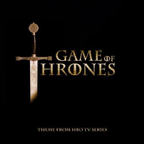 Game of Thrones Theme (King's Landing Version) (Game Of Thrones King)