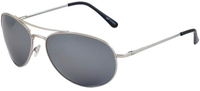 b3dc396e7d1c Amazon.com  UV3+ Sunglasses- Mens Polarized Aviator Sunglasses  Clothing