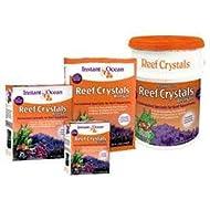 Instant Ocean Reef Crystals Reef Salt For Aquarium