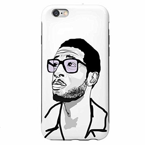 Kid Cudi 2 Apple IPhone 6s 7 8 plus X phone Case (iPhone 6/6s)