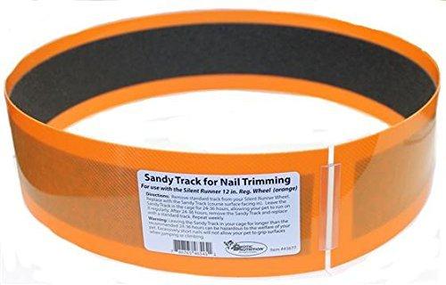 Exotic Nutrition Sandy Track (for Silent Runner 12
