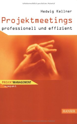 Projektmeetings - professionell und effizient