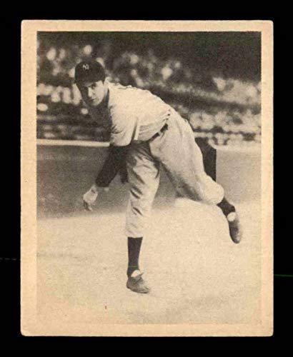 1939 Play Ball #48 Lefty Gomez EX+ X1706632