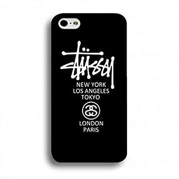 coques iphone 7 stussy