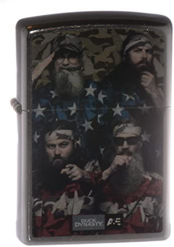 Zippo 28885 Dynasty Family Lighter product image