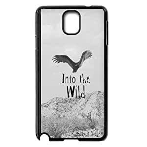 Samsung Galaxy Note 3 Cell Phone Case Black Into The Wild SUX_143505