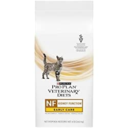 Purina Pro Plan Veterinary Diets 17901 Ppvd Feline Nf Early Care Cat Food, 8 lb