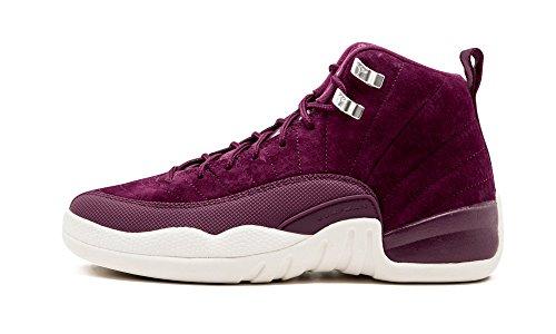 Youth Bordeaux Footwear - 9