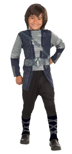 The Hobbit Thorin Oakenshield Adventurers Costume Set - Hobbit Dwarf Costume