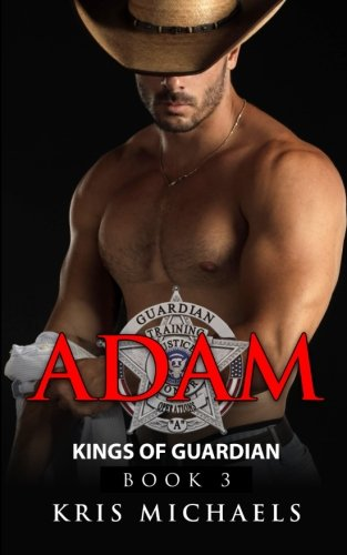 Adam (Kings of Defender) (Volume 3)
