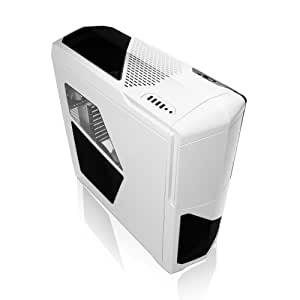 NZXT Technologies Phantom 630 Case CA-PH630-W1 White