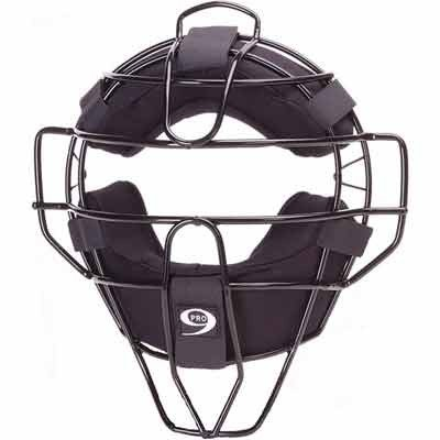 Pro Nine Umpires Face Mask by Pro Nine Sports