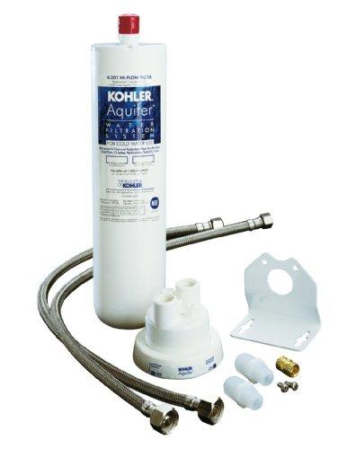 KOHLER K 200 NA Aquifer Filtration System