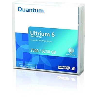 Quantum LTO Ultrium-6 Data Cartridge by Quantum