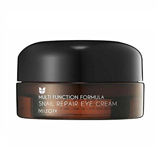 カタツムリリペアアイクリーム x2 - Mizon Snail Repair Eye Cream (Pack of 2) [並行輸入品] B071NHBWJQ