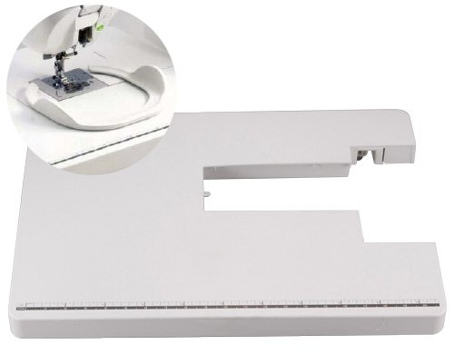 Brother SATFM4000D Embroidery Machine Table and Grip
