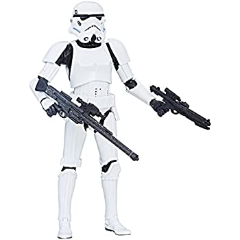 Star Wars The Black Series 40th Anniversary Stormtrooper, 6-inch