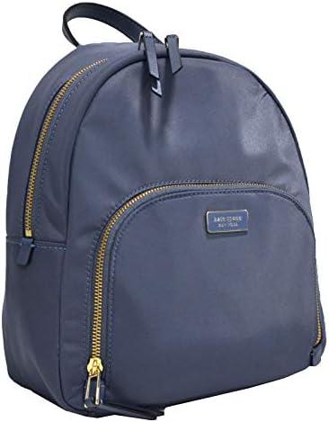 Kate Spade New York Dawn Medium Backpack Consell Blue