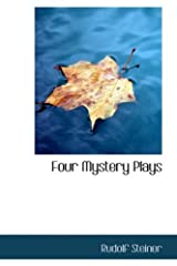 Four Mystery Plays (Bibliobazaar Reproductions Series) Hardcover