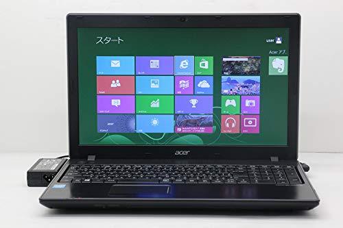 ホットセール 【中古 B07QXNPK56】 Celeron acer 1005M TravelMate P453 Celeron 1005M 1.9GHz/4GB/500GB/Multi/15.6W/FWXGA(1366x768)/Win8 B07QXNPK56, BDONLINEストア:aea9ad4f --- efichas.com.br
