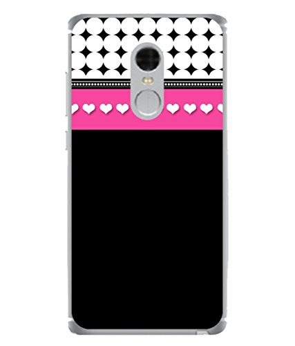 Fuson Designer Back Case Cover for Xiaomi Redmi Note 4  2017 Edition   headphone earphone music lover