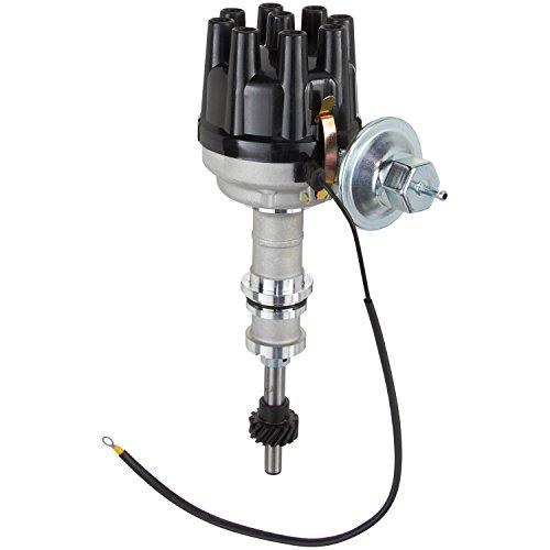 Richporter Technology FD06 Distributor