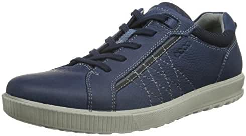 ECCO Men's Ennio Tie Fashion Sneaker
