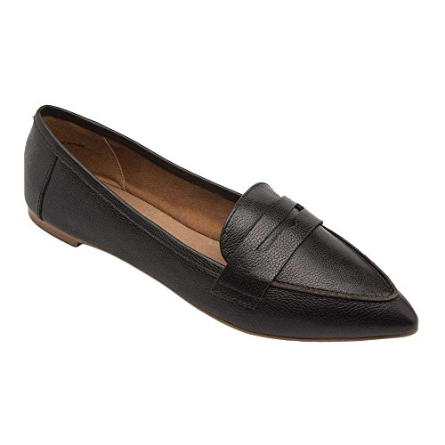 462a3ac1411 Top 10 Pointy Toe Loafers of 2019