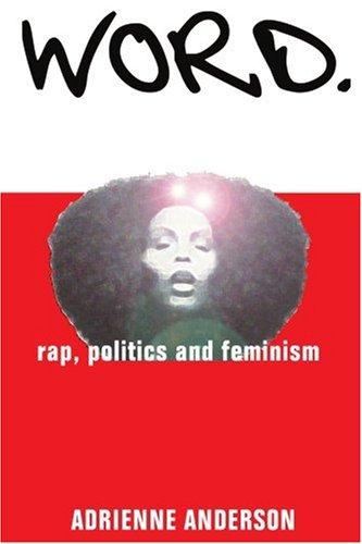Word: rap, politics and feminism