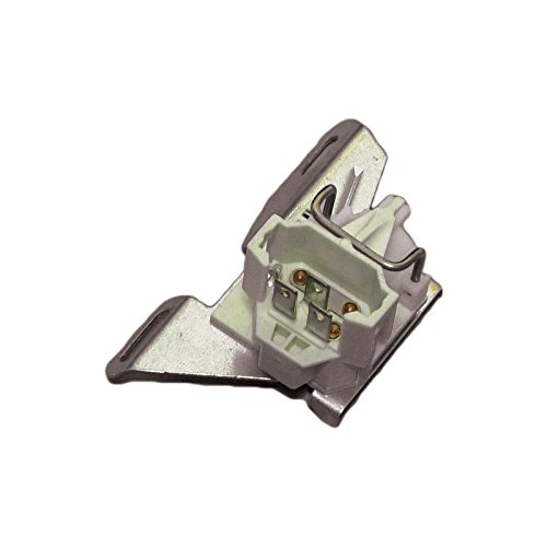 Eckler's Premier Quality Products 25-120658 Max Performance Headlight Dimmer Switch| Corvette -