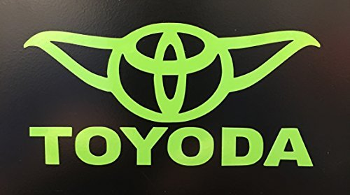 Yoda Vinyl - 4