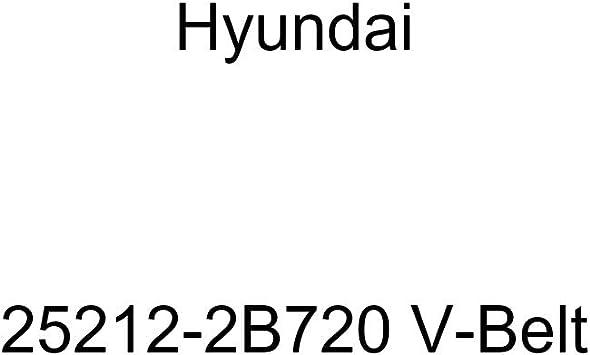 Genuine Hyundai 25212-2B720 V-Belt