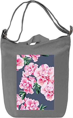 Texture design no. 29 Borsa Giornaliera Canvas Canvas Day Bag| 100% Premium Cotton Canvas| DTG Printing|