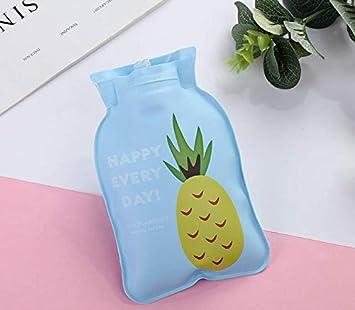 Amazon.com: Mini bolsa de agua caliente portátil y cálida ...