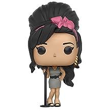 FUNKO POP! ROCKS: Amy Winehouse