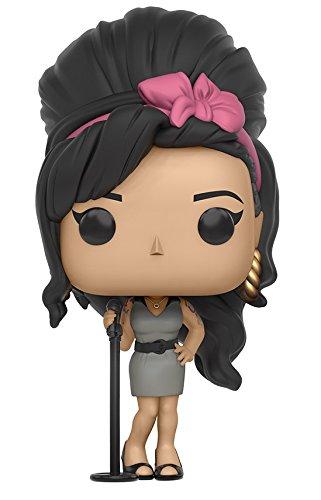 Funko POP Rocks: Amy Winehouse Action Figure