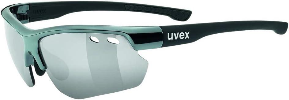 Uvex Sportstyle 115 Lunettes de Soleil Mixte