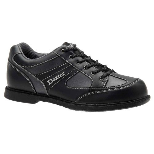 Dexter Mens Pro Am II Bowling Shoes (9 M US, Black) by Dexter Bowling Shoes