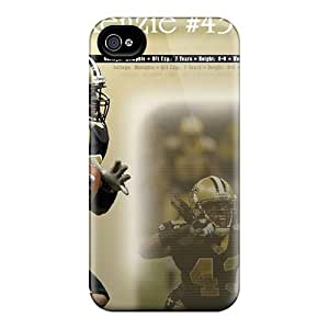 (cPI3830XVTU)durable Protection Cases Covers For Iphone 6(new Orleans Saints)
