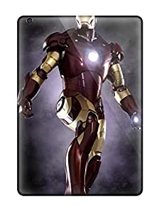 For Ipad Case, High Quality Iron Man For Ipad Air Cover Cases 9229500K68171055