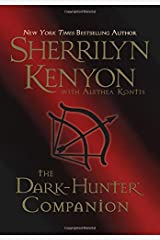 The Dark-Hunter Companion (Dark-Hunter Novels)