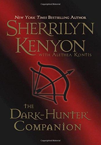 The Dark-Hunter Companion (Dark-Hunter Novels) by St. Martin's Griffin