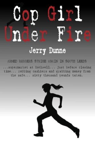 Read Online Cop Girl Under Fire PDF