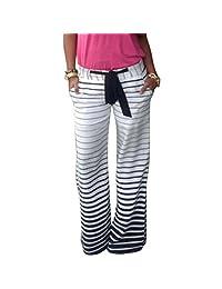 JOX JOZ Women's Long Yoga Pants Athletic Workout Trousers
