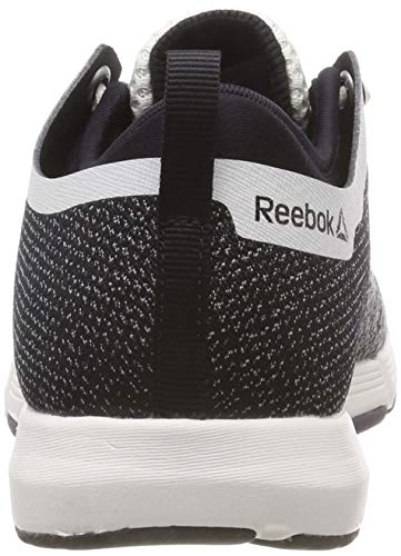 Multicolore Femme ash Chaussures chalk Fitness black 000 De Grey Her Reebok Tr Speed qC0SqwU