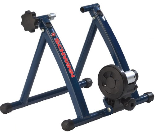 Schwinn Magnetic Bike Trainer by Schwinn