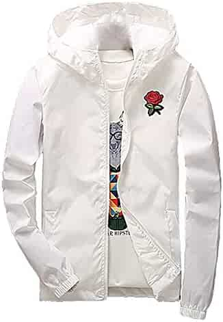 74390bb9e1ae Shopping Whites - Windbreakers - Lightweight Jackets - Jackets ...