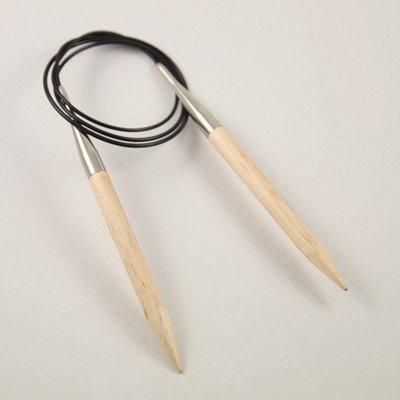 Knitter's Pride Basix Circular 32 inch (80cm) Knitting Needles Size US 15 (10.0mm) 400222